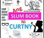"""Personalized Slumbook """"Ang Slumbook Ni..."""""""
